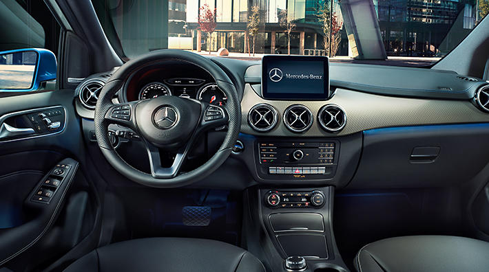 mercedes benz electrical