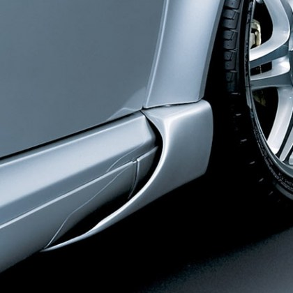 D.Konsolakis Mercedes-Benz side FLAPS 450.