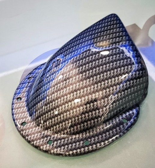 d konsolakis mercedes benz & smart service AIR SCOOP 450 CARBON
