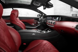 Leather Jobs Mercedes Benz